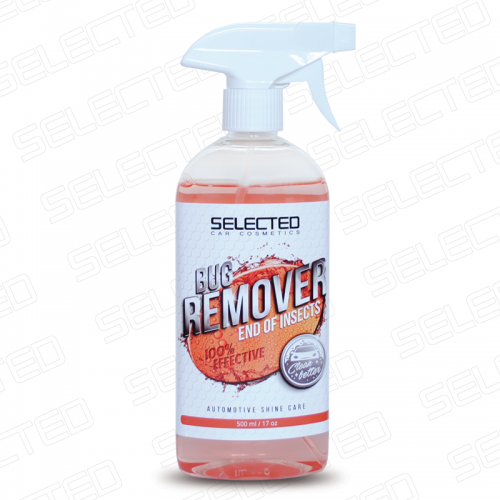 SELECTED BUG REMOVER